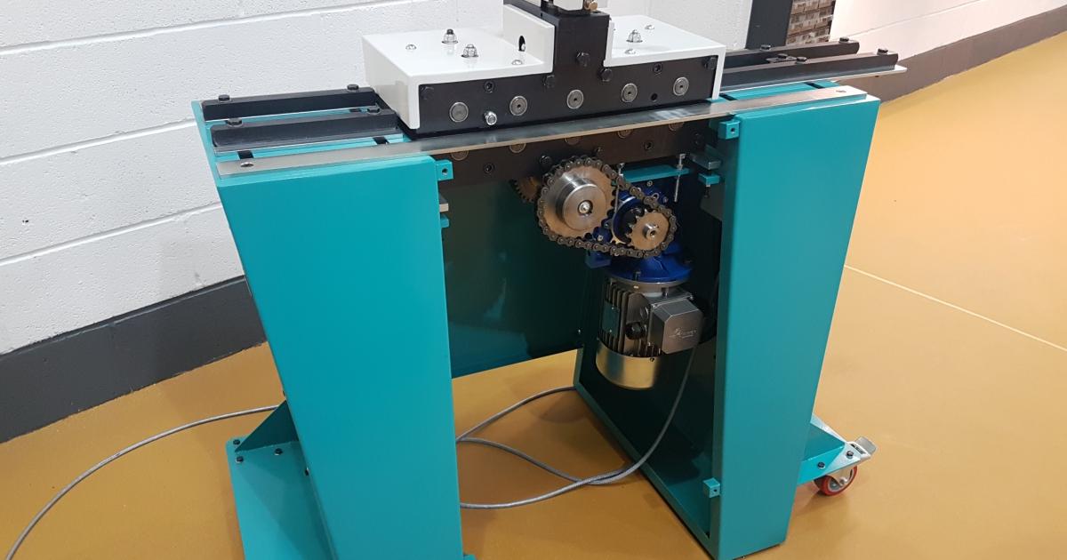 Improvements to Boxer Machinery